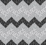 ornamentu kwiecisty patchwork Zdjęcia Stock
