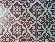 Ornamentu minimalny tło Obrazy Royalty Free