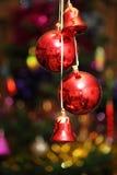ornamentu nowy rok s Fotografia Stock