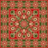 ornamentu piękny klasyczny styl Zdjęcie Royalty Free