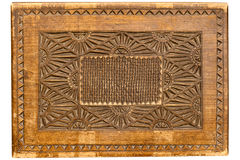 ornamentu tekstury drewno Zdjęcie Royalty Free