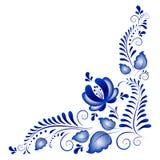 ornamentuje rosjanina Obraz Stock