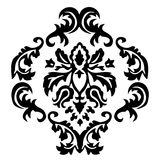 ornamenty Obraz Royalty Free
