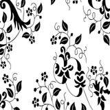 ornamenty Obrazy Royalty Free