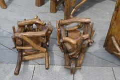 Ornamenty ogród Zdjęcia Stock