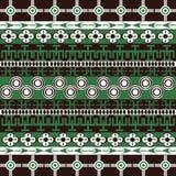 ornamenty texture tradycyjnego Fotografia Royalty Free