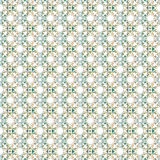 Ornate abstract background pattern Royalty Free Stock Image