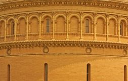 Ornate architecture at Yerkes Observatory Royalty Free Stock Photography