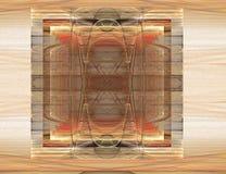 Ornate background. Ornate Southwestern flavor background or abstract stock illustration