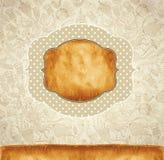 Ornate background Royalty Free Stock Photo
