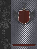 Ornate background. Royalty Free Stock Images