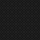 Ornate background, tileable. Vector illustration of an ornate wallpaper Royalty Free Stock Images