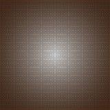 Ornate background vector. Ornate brown background, сeltic design vector illustration Royalty Free Stock Photography