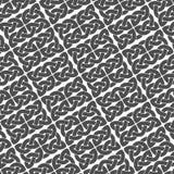 Ornate background vector. Ornate gray background, сeltic design vector illustration Stock Images