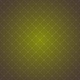 Ornate background vector. Ornate green background, сeltic design vector illustration Stock Image