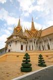 Ornate building Royalty Free Stock Photos