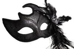 Ornate carnival mask Royalty Free Stock Photography