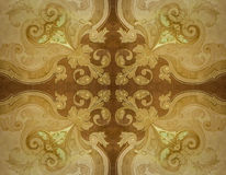 Ornate Decorated Seamless Background Royalty Free Stock Images