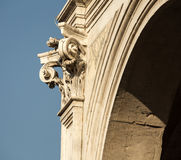 Ornate detail Stock Photos