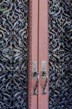 Ornate Doors Royalty Free Stock Photo