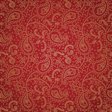 Ornate floral seamless texture in Eastern style. Stock Image