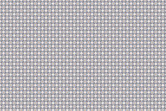 Ornate gray wallpaper patternbackground Royalty Free Stock Image