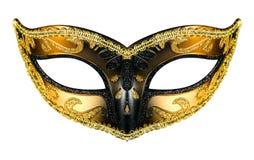 Ornate masks Stock Image