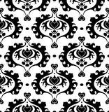 Ornate Pattern Stock Image