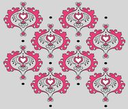 Ornate Pattern Stock Photos