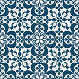 Ornate pattern Stock Photography