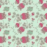 Ornate pattern Royalty Free Stock Image