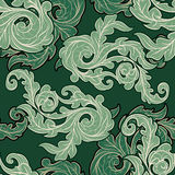 Ornate pattern Royalty Free Stock Images