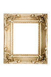 Ornate Picture Frame Stock Photos