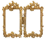 Free Ornate Picture Frame Royalty Free Stock Photos - 51935398