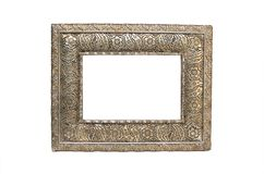 Ornate Picture Frame Royalty Free Stock Image
