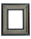 Ornate Picture Frame Stock Photo