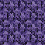 Ornate pixels Stock Image