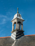 Ornate Roof Turret Royalty Free Stock Photography