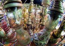 Ornate Sheesha Stock Photography