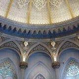 interior luxury ornate palace building royalty free stock photos