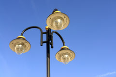 Free Ornate Street Lamps Stock Images - 3684664