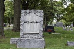 Free Ornate Tombstone Royalty Free Stock Photos - 17280748