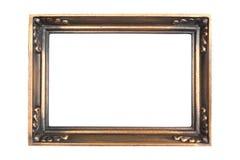 Ornate vintage frame Stock Image