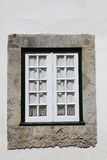 Ornate Window Royalty Free Stock Images