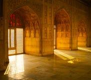 Ornate Windows Royalty Free Stock Photo