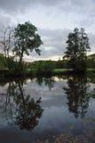 Orne-Fluss Lizenzfreie Stockfotografie