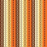 Ornement africain. Illustration eps.10 de vecteur.   Images libres de droits
