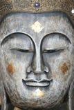 Ornement bouddhiste de visage, Thaïlande Photographie stock