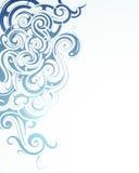 ornement créateur illustration stock