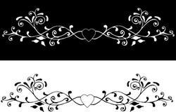 Ornement décoratif 2 Image stock
